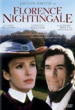 Florence Nightingale(ı) (1985) afişi