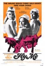 Fly Me (1973) afişi