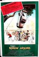 Foolin' Around (1980) afişi