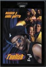 Foolish (1999) afişi