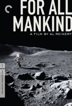 For All Mankind (1989) afişi