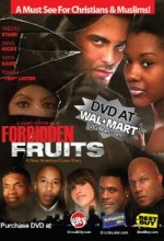 Forbidden Fruits (2006) afişi