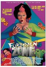 Forbidden Zone (1980) afişi