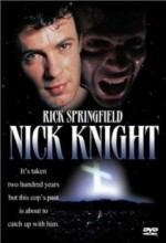 Forever Night (1989) afişi