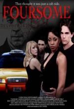 Foursome (2008) afişi
