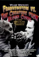 Frankenstein Vs. The Creature From Blood Cove (2005) afişi