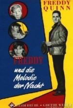 Freddy Und Die Melodie Der Nacht (1960) afişi