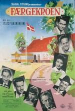 Færgekroen (1956) afişi