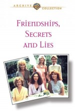 Friendships, Secrets And Lies (1979) afişi