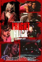 Fright Flick (2011) afişi