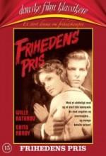 Frihedens Pris (1960) afişi