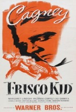 Frisco Kid (1935) afişi