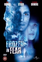 Frozen In Fear (2001) afişi