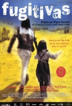 Fugitivas(ı) (2000) afişi