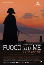 Fuoco Su Di Me (2006) afişi