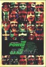 Futbolun Gücü (2007) afişi