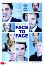Face to Face (2011) afişi