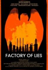 Factory of Lies (2012) afişi