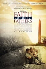 Faith of Our Fathers (2015) afişi