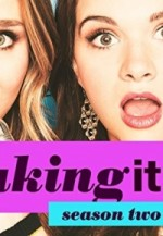 Faking It Season II (2014) afişi