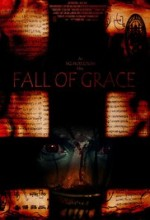 Fall of Grace (2016) afişi