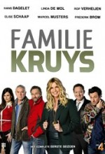 Familie Kruys Sezon 1 (2015) afişi