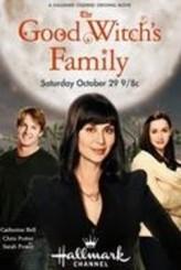 The Good Witch's Family (2011) afişi