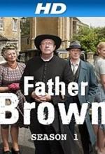 Father Brown Season 1 (2013) afişi