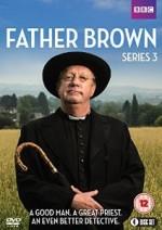 Father Brown Season 3 (2015) afişi