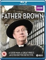 Father Brown Season 4 (2016) afişi