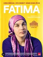 Fatima (2015) afişi