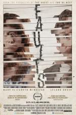 Hatalar (2014) afişi