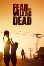 Fear the Walking Dead Sezon 2 (2016) afişi