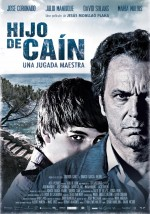 Son of Cain (2013) afişi
