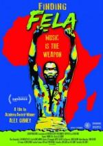 Finding Fela! (2014) afişi