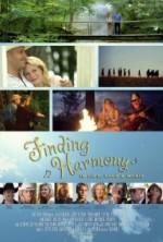 Finding Harmony (2013) afişi