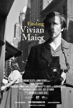 Vivan Maier'in Peşinde (2014) afişi