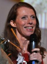 Fiona Gordon profil resmi