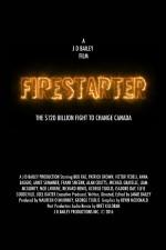 Firestarter (2016) afişi