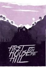 First House on the Hill (2017) afişi