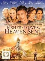 Fishes 'n Loaves: Heaven Sent (2016) afişi