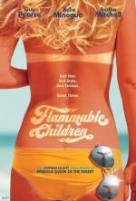 Flammable Children (2) afişi
