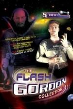Flash Gordon (1954) afişi