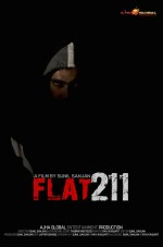 Flat 211 (2016) afişi