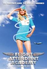 Flight Attendant Academy (1) afişi