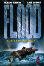 Flood: A River's Rampage (1998) afişi