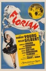 Florian (1940) afişi