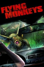 Flying Monkeys (2013) afişi