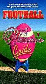 Football: A Woman's Guide (1999) afişi