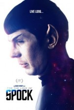 For the Love of Spock (2016) afişi